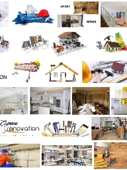 Renovation Lefousseret